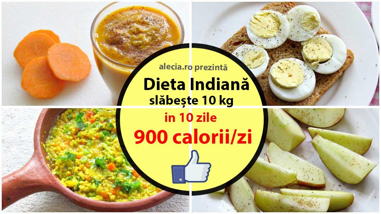 Dieta Indiana