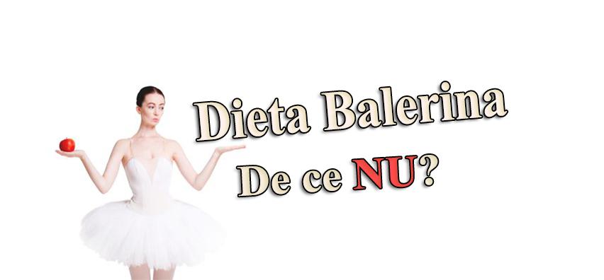 balerina pierde în greutate)