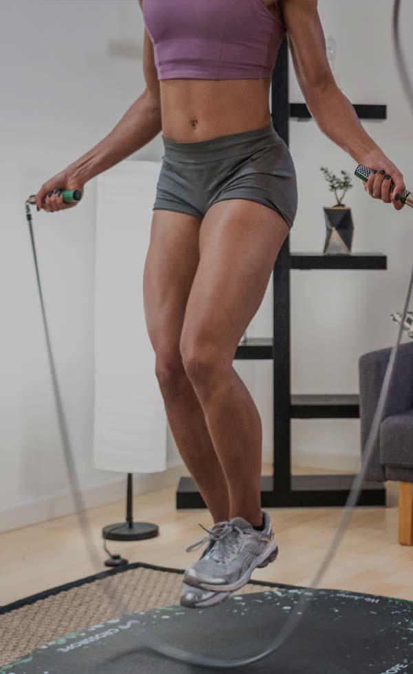 Antrenament cardio acasă